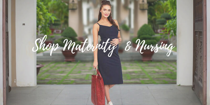 Maternity clothes auckland
