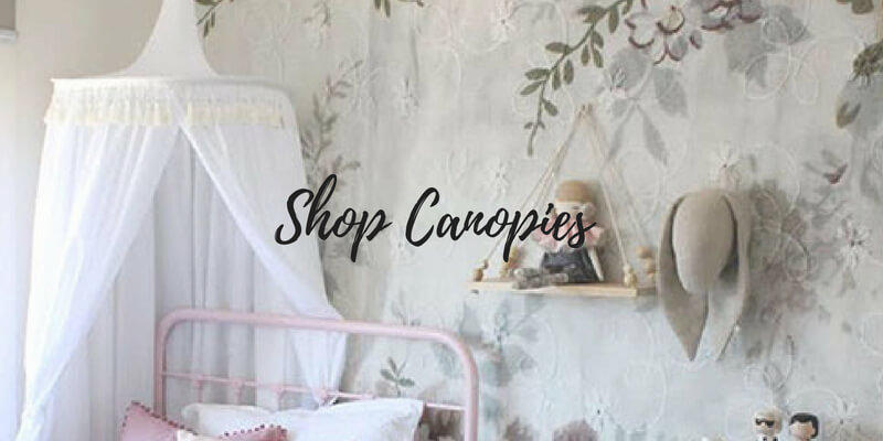 kids bed canopies - mum and baby boutique