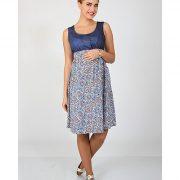 breastfeeding dress layla5