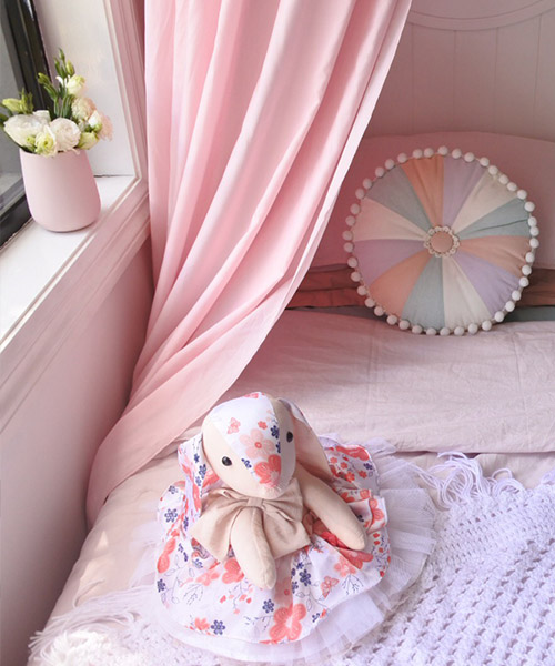Bed Canopy Pink Play Canopy Mum And Baby Boutique