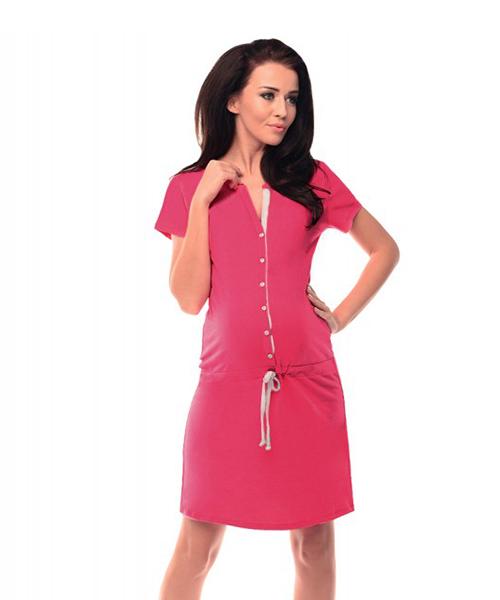 night-dress-dark-pink1