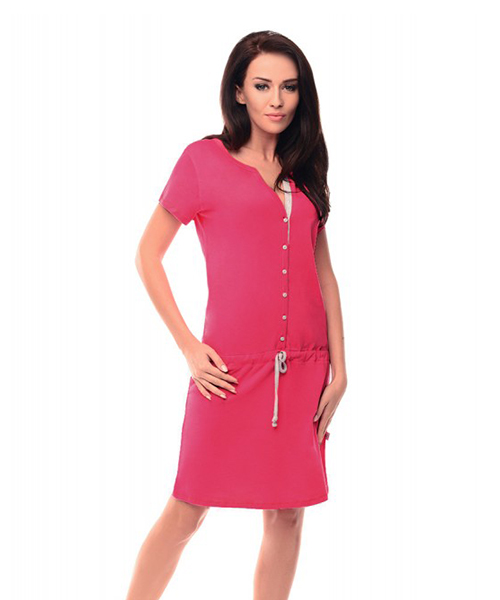 night-dress-dark-pink2