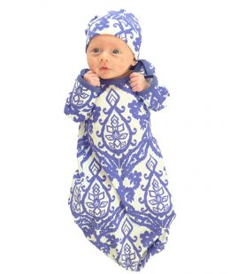 baby gown nz brie12