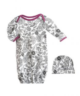 baby gown nz ella2