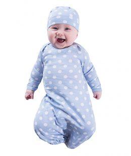 baby gown nz nicole2