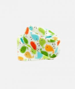 bandana bib nz - little birds