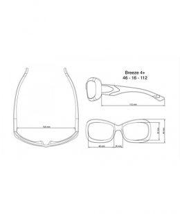 children sunglasses nz measurements 4+ breeze