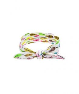 girl knot headband nz magic feathers