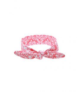 girl knot headband nz pink dream