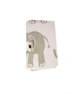 portable travel change mat nz - elephants