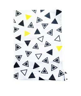 portable travel change mat nz - triangles