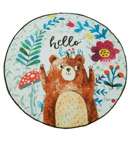 baby kids play mat nz - hello bear