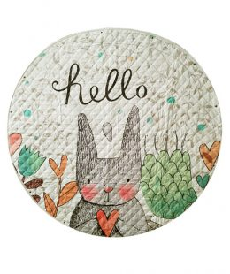 baby kids play mat nz - hello rabbit