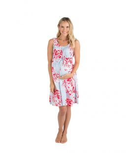 maternity hospital gown mae