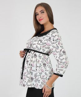 maternity blouse top meriot
