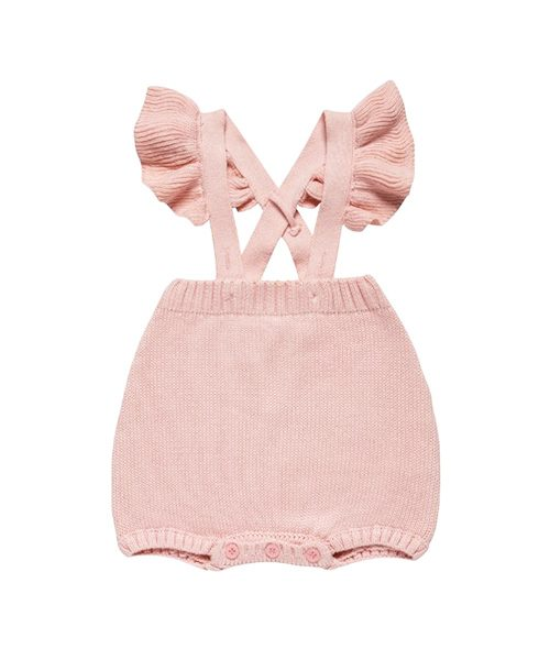 knitted bloomers pink1