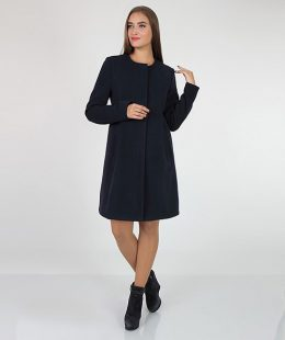 maternity coat madeleine