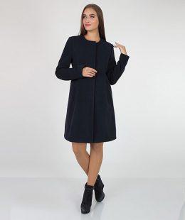 maternity coat madeleine