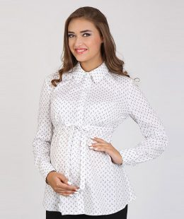 maternity shirt nina - mum and baby boutique nz