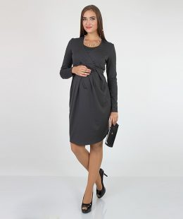 formal maternity dress winona - mum and baby boutique nz