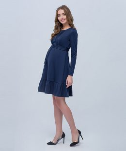 beautiful maternity dress michelle - mum and baby boutique