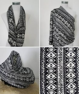 NZ Tribal Breastfeeding Cover